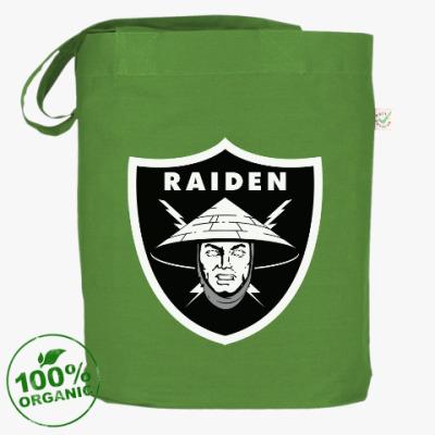 Сумка Raiden Raiders
