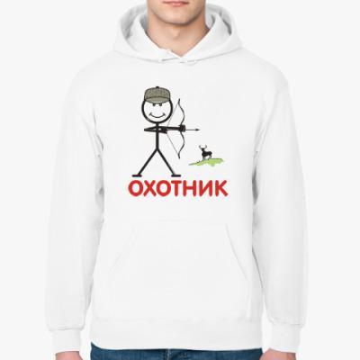 Толстовка худи Веселый арт. Юмор. Приколы.