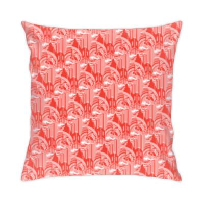 «Завод», агитационный текстиль