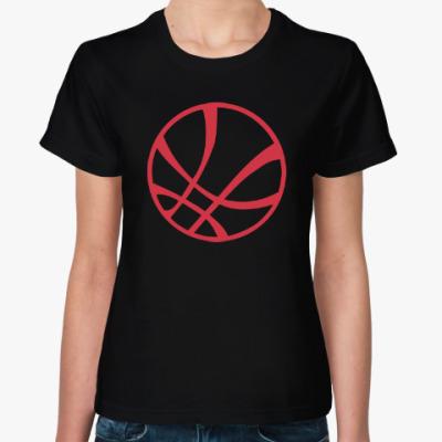 Женская футболка Доктор Стрэндж