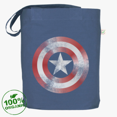 Сумка Captain America