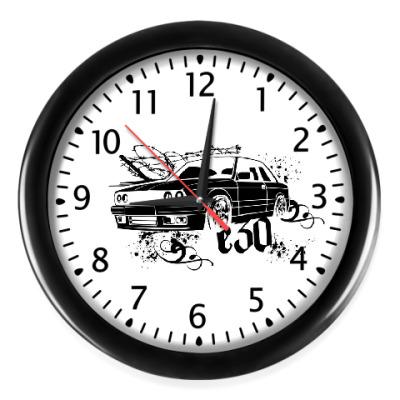 Настенные часы BMW E30