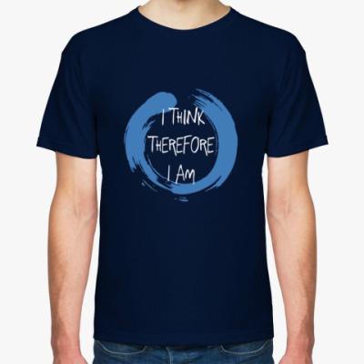 Футболка  Detroit: Become Human