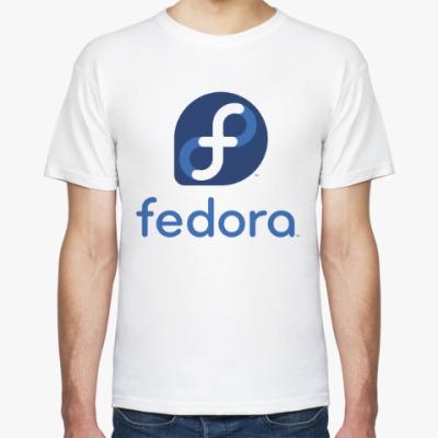 Футболка Fedora