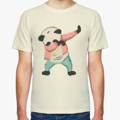 Футболка Панда даб