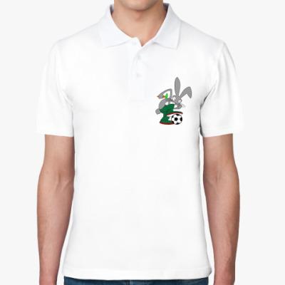 Рубашка поло Rabbit