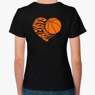 Баскетбол в серце