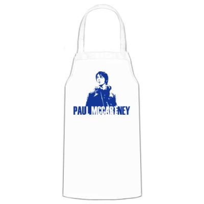 Фартук Paul McCartney