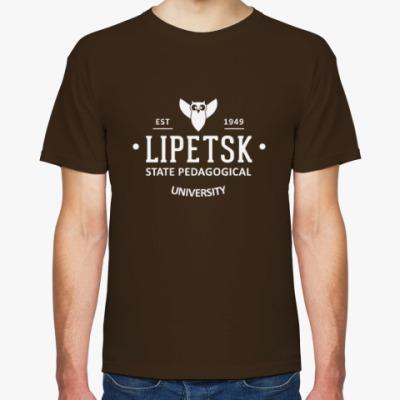 Футболка LSPU