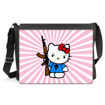 Сумка Hello Kitty