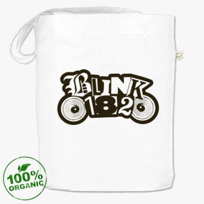 Сумка  Blink 182