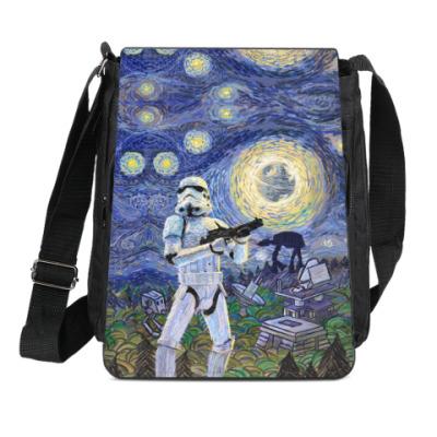 Сумка-планшет Star Wars Starry Night