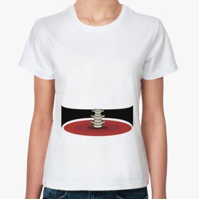 Классическая футболка 'Талия'