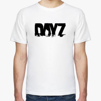 Футболка The DayZ