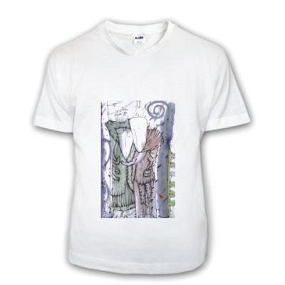 Детская футболка Детская футболка DTG