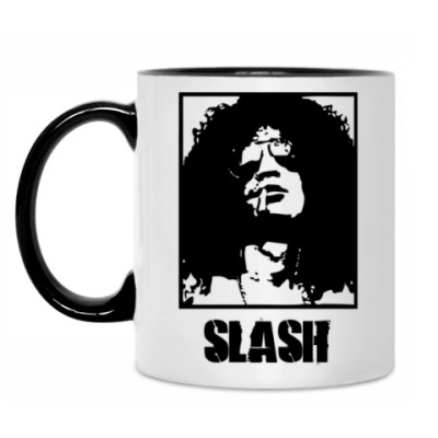 Кружка Slash