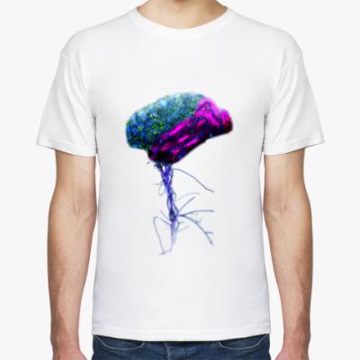 Футболка Fairy Brain