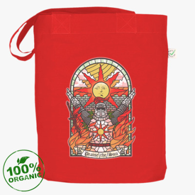 Сумка Dark Souls Praise the sun