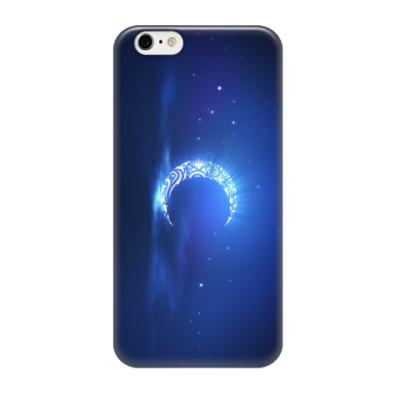 Чехол для iPhone 6/6s Мусульманский полумесяц
