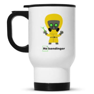 Кружка-термос Heisendinger