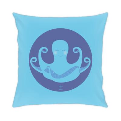 Animal Zen: O is for Octopus