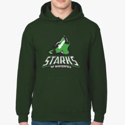 Толстовка худи Starks
