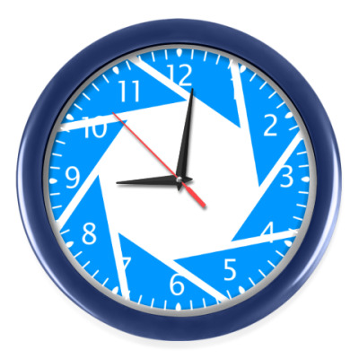 Настенные часы Aperture Technlologies