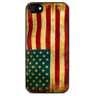 Чехол для iPhone Америка