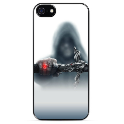 Чехол для iPhone Dragon Age/ Inquisitor