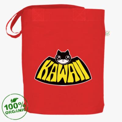 Сумка Kawaii Batman