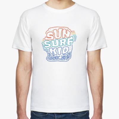 Футболка Sun Surf Kid
