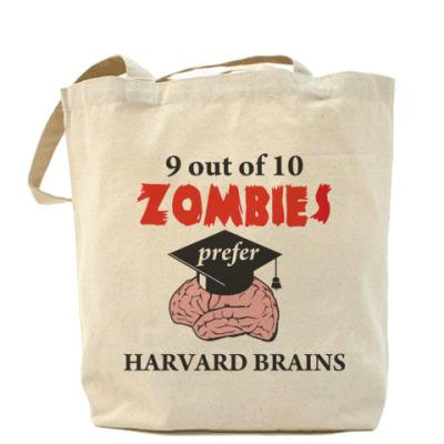 Сумка Harvard brains