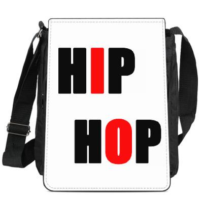 Сумка-планшет HIP-HOP