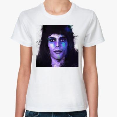 Классическая футболка Фредди