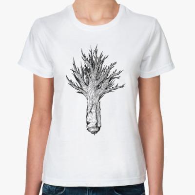 Классическая футболка Cantree