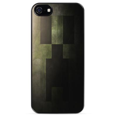 Чехол для iPhone Creeper