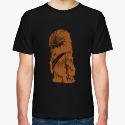 Little Chewbacca / Маленький Чубакка