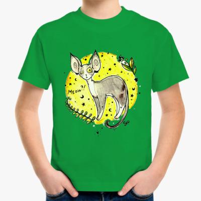 Детская футболка Сури