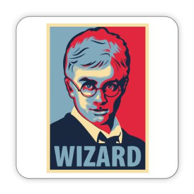 Костер (подставка под кружку) Wizard