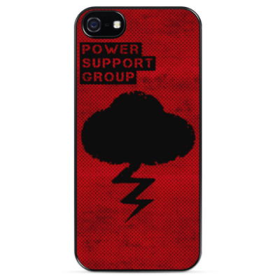 Чехол для iPhone Power Support Group