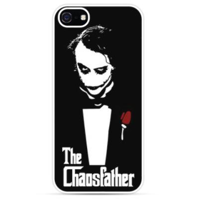 Чехол для iPhone Отец хаоса