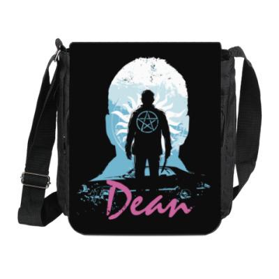 Сумка на плечо (мини-планшет) Dean - Supernatural