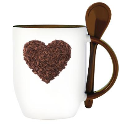 Шоколадная любовь