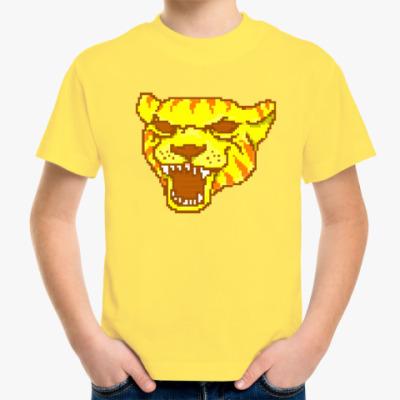 Детская футболка Tony Hotline miami