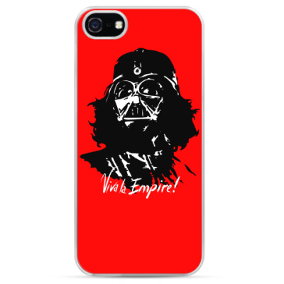 Чехол для iPhone Viva la Empire!