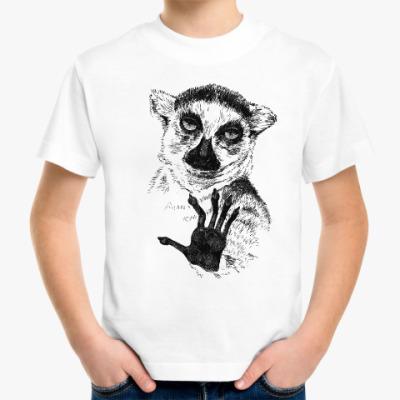 Детская футболка Узбагойся!