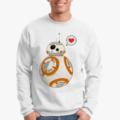 Свитшот Sphero's Star Wars BB-8 Droid
