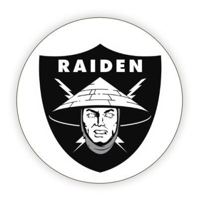 Костер (подставка под кружку) Raiden Raiders