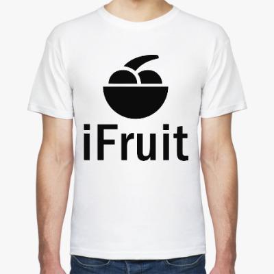 Футболка Я фрукт