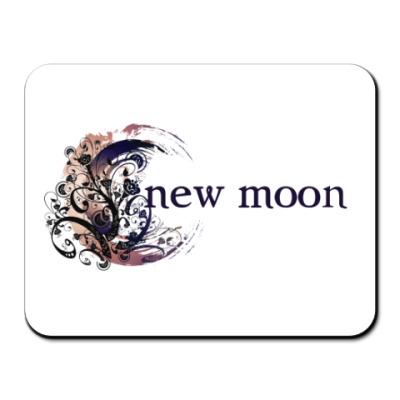 Коврик для мыши New moon
